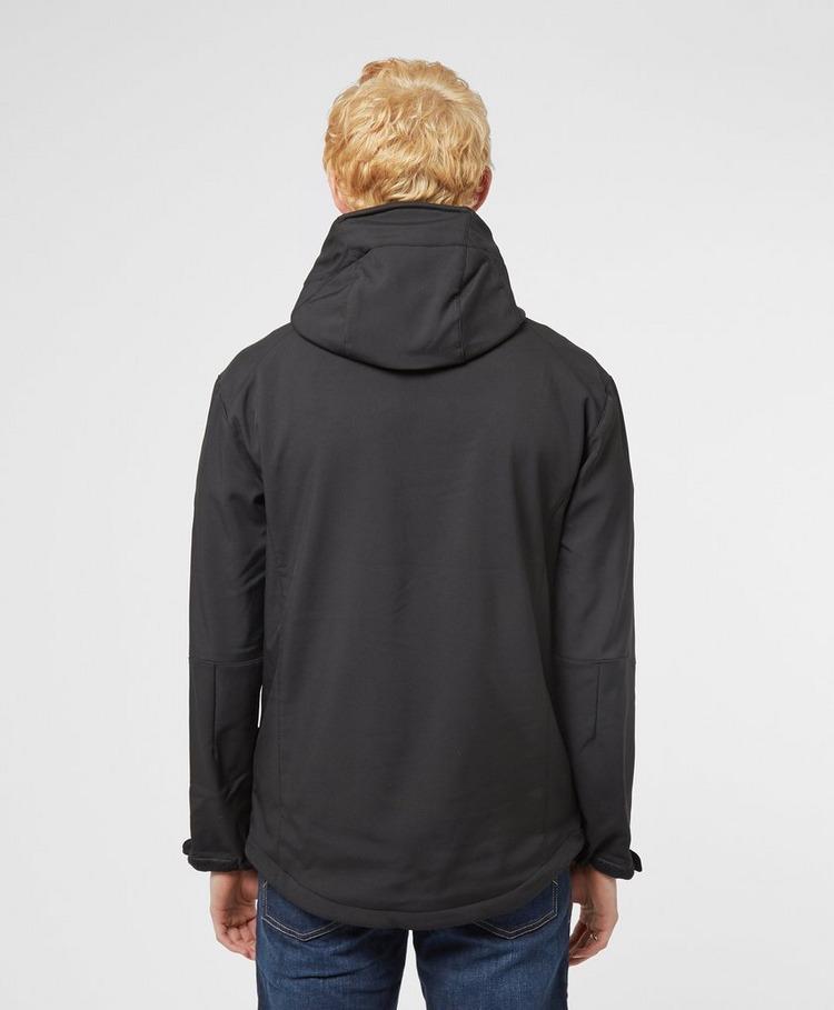 Marshall Artist Softshell Jacket