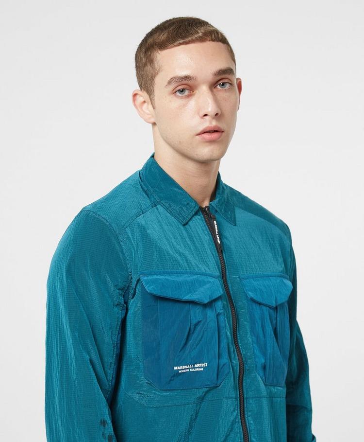 Marshall Artist Acier Overshirt