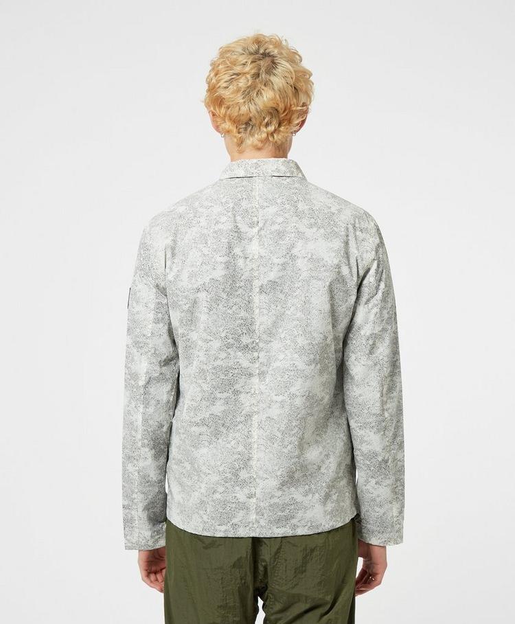 Marshall Artist Matte Diffusion Overshirt