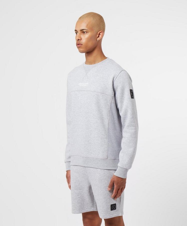 Marshall Artist Siren Crew Sweatshirt
