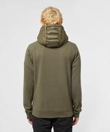 Marshall Artist Alpine Half Zip Jacket