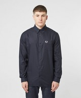 Fred Perry Core Oxford Long Sleeve Shirt