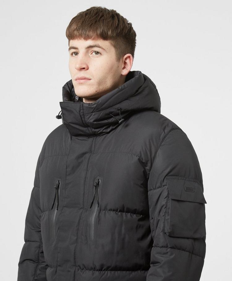 Barbour International Bankside Quilted Jacket