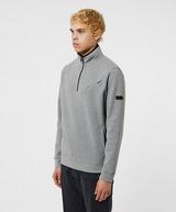 Barbour International Flame Half Zip Sweatshirt