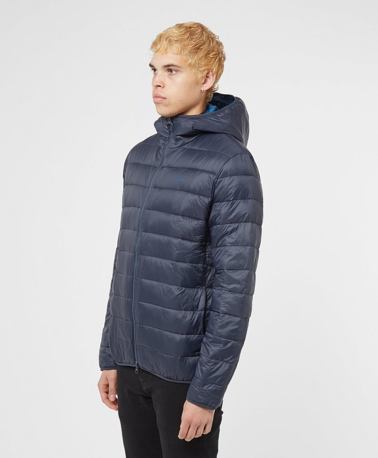 Barbour Benton Quilted Jacket