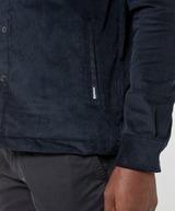 Barbour Corduroy Overshirt