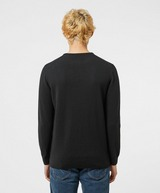 Barbour Essential Lambs Wool Jumper