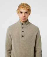 Barbour Lambswool Patch Jumper