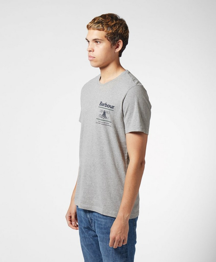 Barbour Reed Short Sleeve T-Shirt