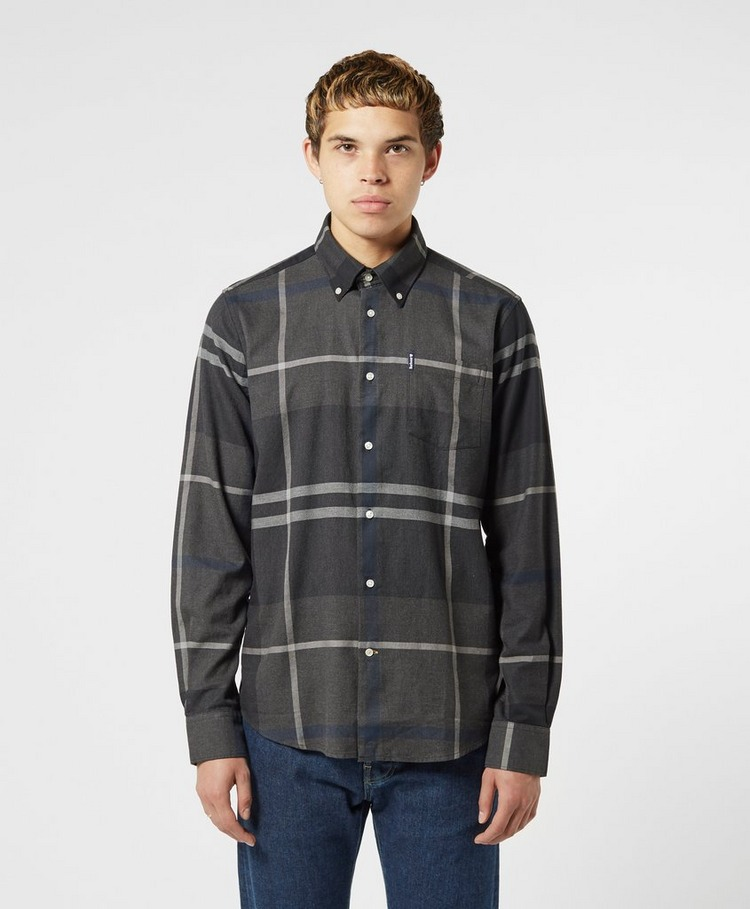 Barbour Dunoon Tartan Long Sleeve Shirt
