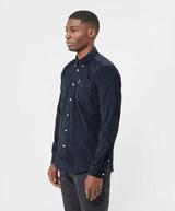 Barbour Cord Long Sleeve Shirt