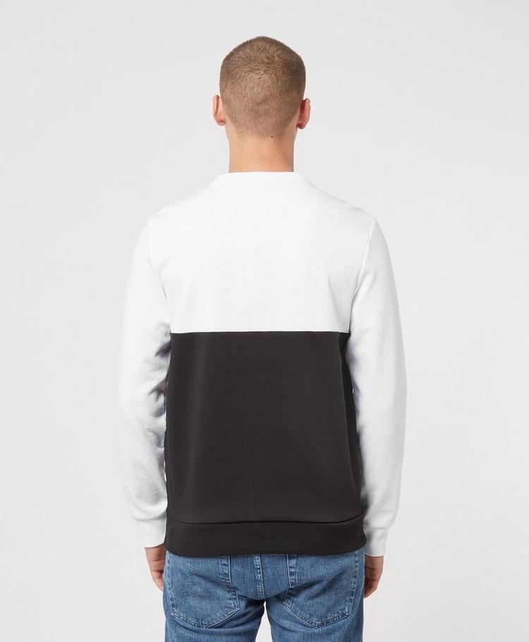 BOSS Salbo Large Logo Sweatshirt