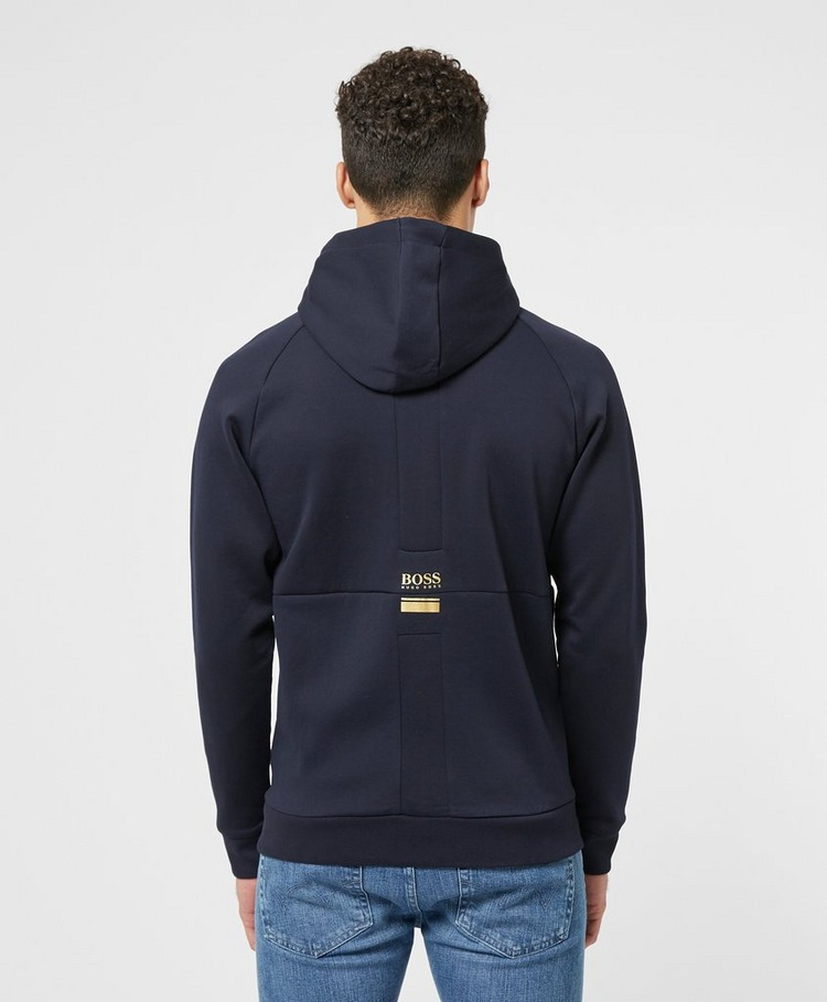BOSS Saggy Full Zip Hoodie
