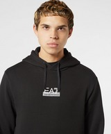 Emporio Armani EA7 Premium Basics Overhead Hoodie - Exclusive