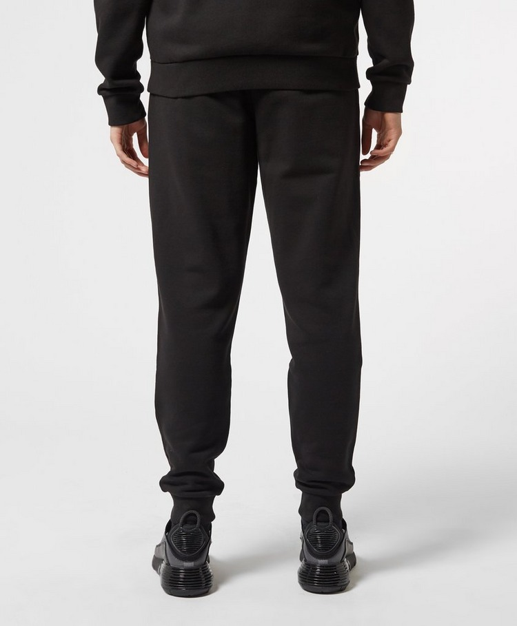 Emporio Armani EA7 Premium Basics Fleece Pants - Exclusive