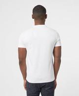 Emporio Armani EA7 Premium Basic Logo Short Sleeve T-Shirt