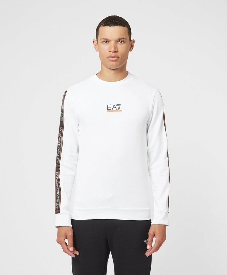 Emporio Armani EA7 Tech Tape Sweatshirt - Exclusive