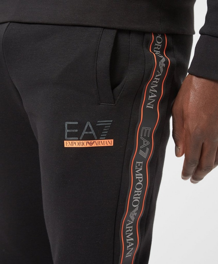 Emporio Armani EA7 Tech Tape Cuffed Joggers - Exclusive