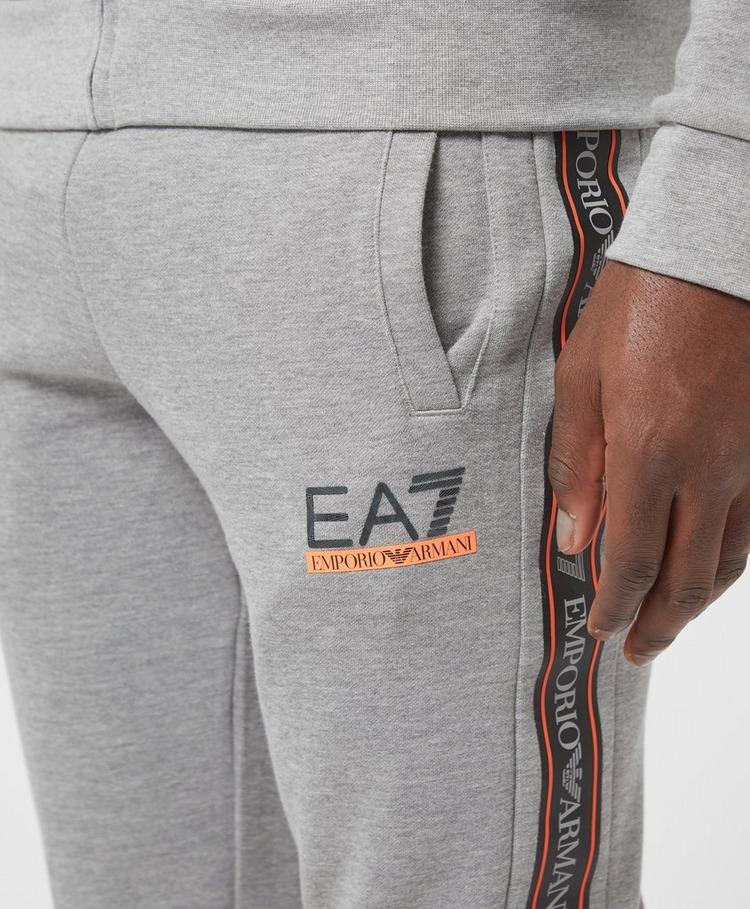 Emporio Armani EA7 Tech Tape Cuffed Joggers - Exclusive