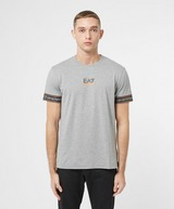 Emporio Armani EA7 Tech Tape Short Sleeve T-Shirt