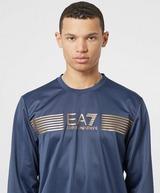 Emporio Armani EA7 7 Lines Poly Sweatshirt - Exclusive