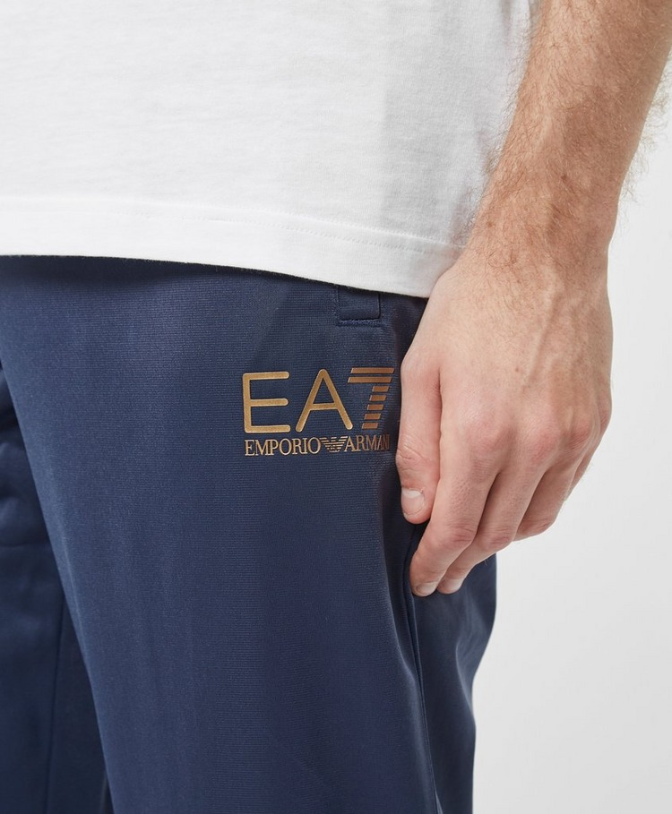 Emporio Armani EA7 7 Lines Poly Cuffed Track Pants - Exclusive
