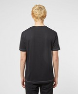 Emporio Armani EA7 Urban Logo Colour Block T-Shirt