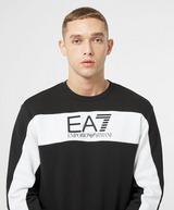 Emporio Armani EA7 Urban Colour Block Sweatshirt