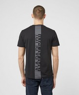 Napapijri Spine Hit Logo T-Shirt