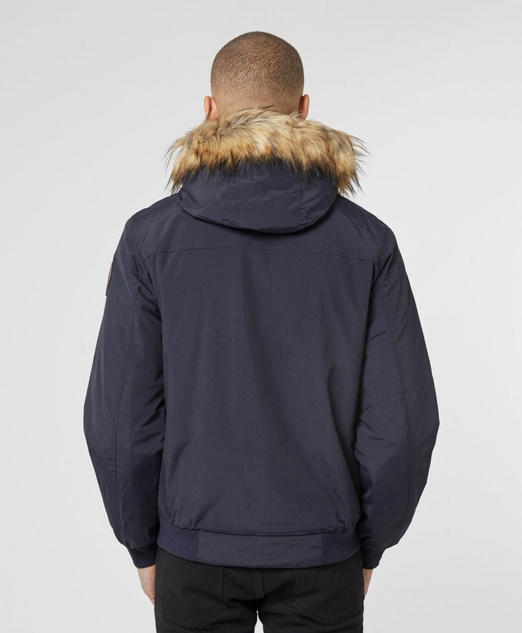 Napapijri Fur Parka Jacket