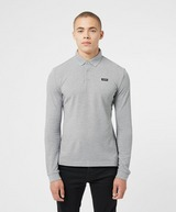 Napapijri Ebir Long Sleeve Polo Shirt