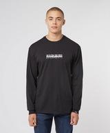 Napapijri S-Box Long Sleeve T-Shirt