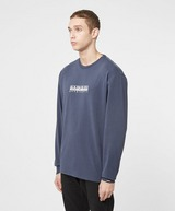 Napapijri S-Box Long Sleeve T-Shirt