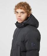 Tommy Hilfiger Hooded Stretch Padded Jacket