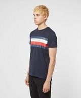 Tommy Hilfiger Chest Stripe Short Sleeve T-Shirt