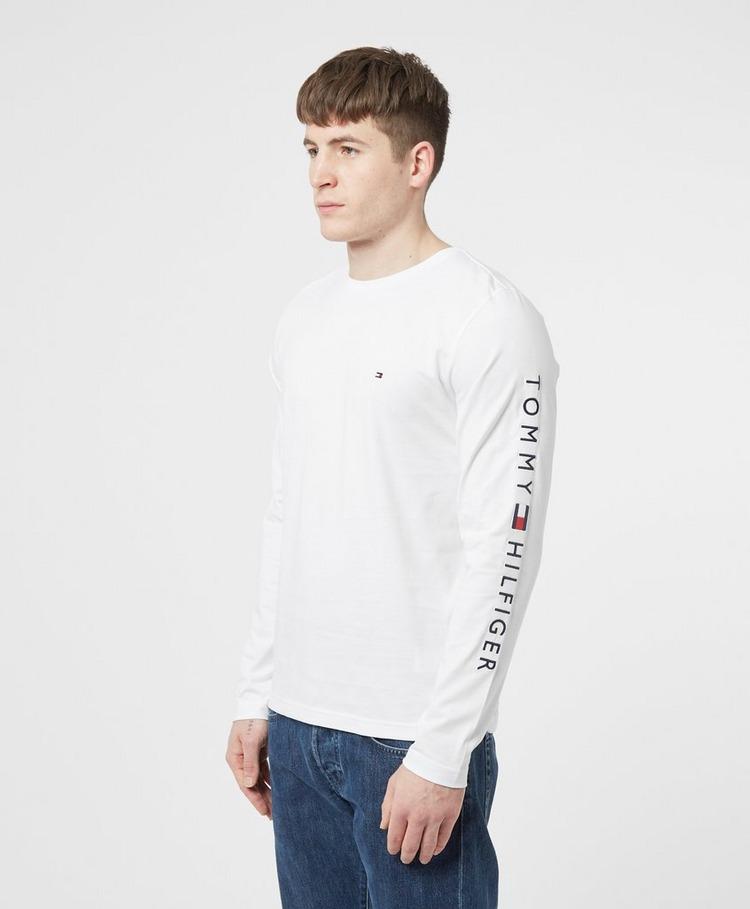 Tommy Hilfiger Sleeve Logo T-Shirt