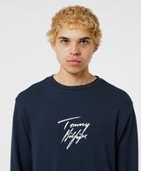 Tommy Hilfiger Script Sweatshirt