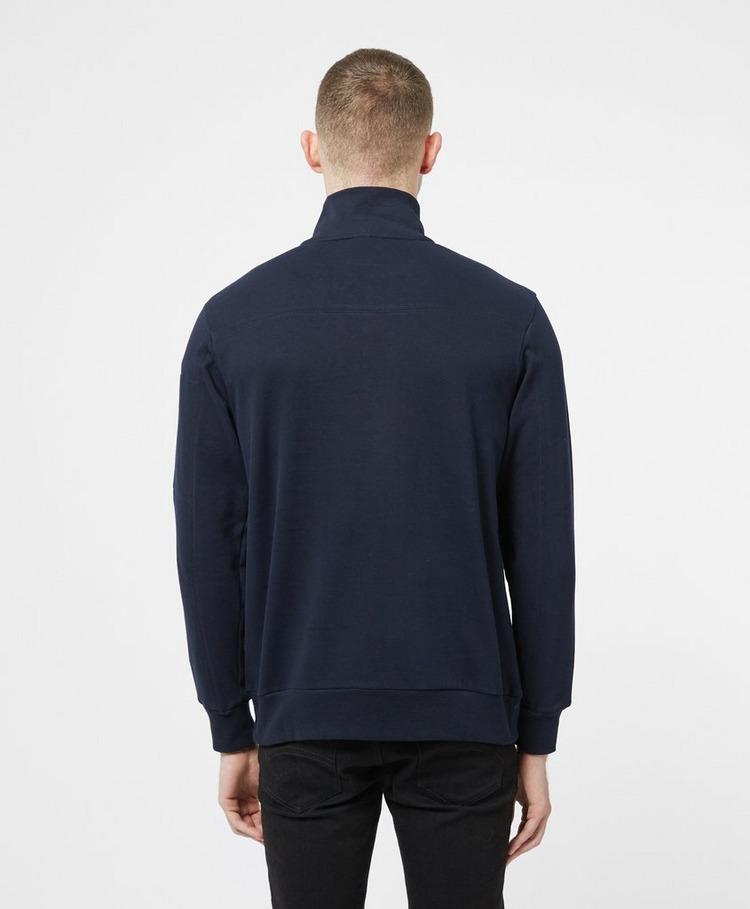 Paul and Shark Half Zip Sweatshirt