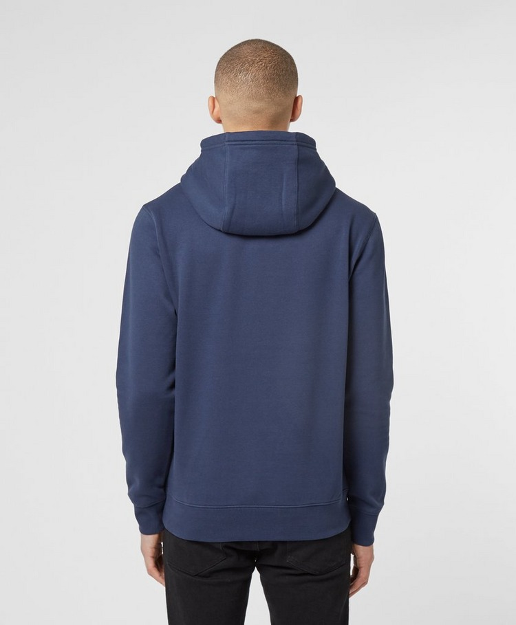 Tommy Jeans Regular Fleece Hoodie