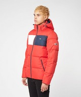Tommy Jeans Colour Block Jacket