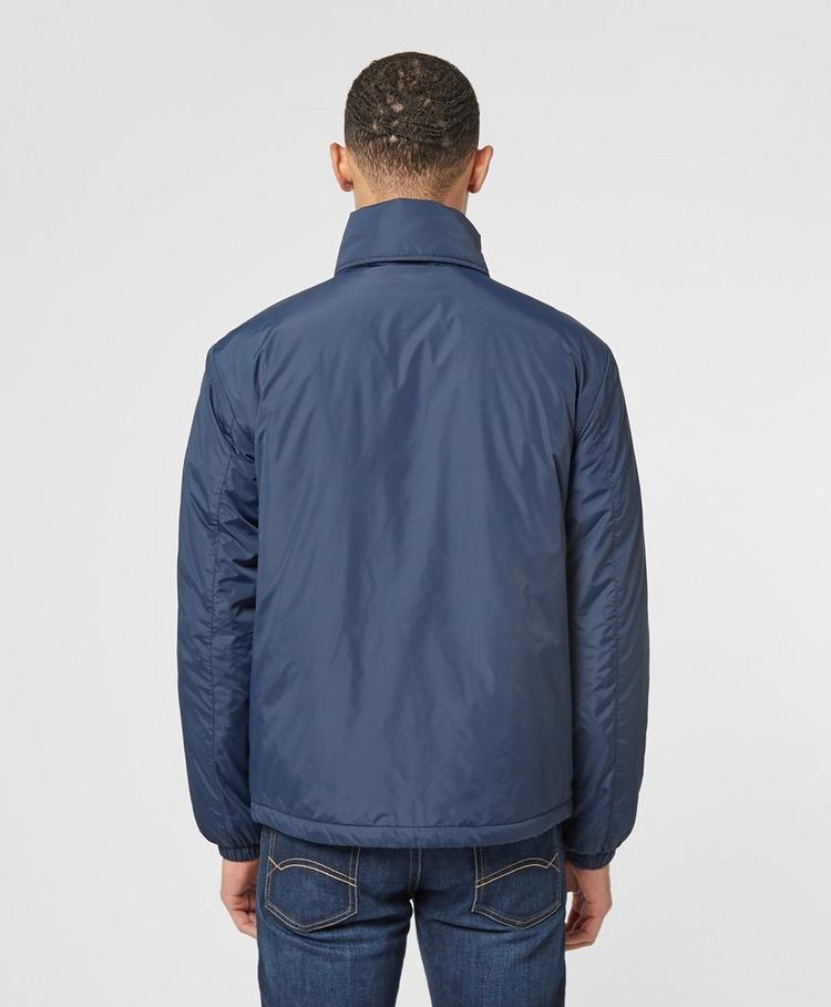 Tommy Jeans Nylon Yoke Jacket