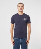Tommy Jeans Stretch Logo Short Sleeve T-Shirt