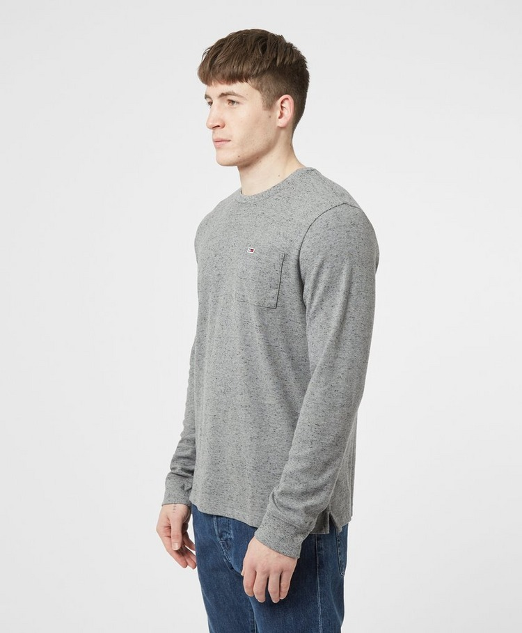 Tommy Jeans Pocket Waffle T-Shirt