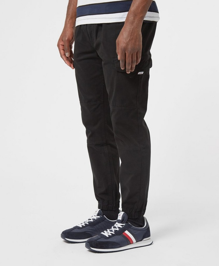 Tommy Jeans Cargo Track Pants