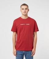 Tommy Jeans Logo Organic Cotton Jersey T-Shirt