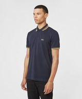 BOSS Paddy Basic Short Sleeve Polo Shirt