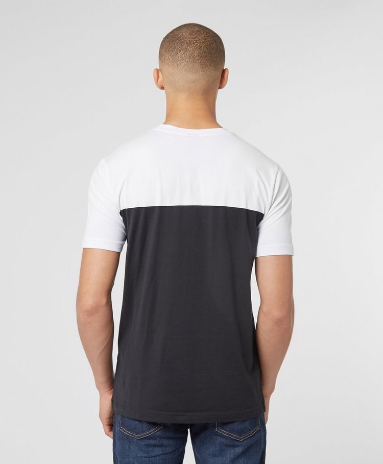 BOSS Tee 6 Panel Short Sleeve T-Shirt