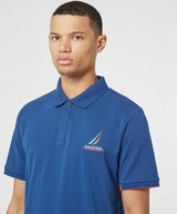 Nautica Competition Coble Short Sleeve Polo Shirt