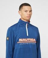 Nautica Competition Watersall Quarter Zip Fleece