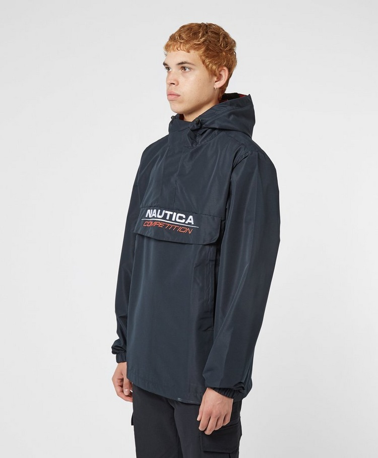 Nautica Competition Cowl Overhead Jacket